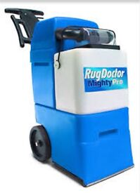 Rent a carpet cleaner from just £12!