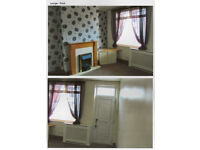*2 BEDROOM TERRACED HOUSE (ILKESTON), AVAILABLE EARLY APRIL, ONLY £495PCM*
