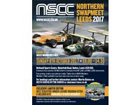 Scalextric Swapmeet - Leeds - Sunday 8th October - £1 Entry