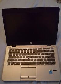 HP Elitebook 820 G2, Core i5-5200U 2.20Ghz, 8GB Memory, 500GB HDD