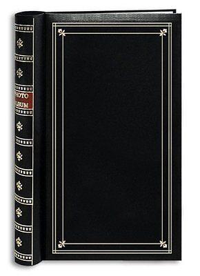 Pioneer Ledger Le`Memo Bi-Directional Bound Photo Album, Black , New, Free Shipp Bi Directional Le Memo Album