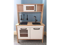 Ikea Children's Play Kitchen DUKTIG – great for kids role play