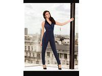 Michelle Keegan Jumpsuit. Size 10