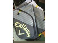 Callaway chev golf bag 2017