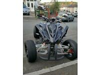 Road legal quad 250cc