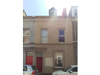 5 Double Rooms available in Newly Refurbished House just off Botanic, All Bills Included!