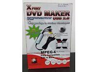 V-Stream Xpert DVD Maker USB 2.0