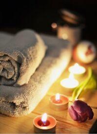 New massage in South Kensington