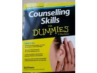 Various 'For Dummies' books