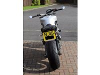 2015 Yamaha MT09 - 5,000 miles - £5,500