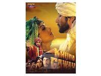 Khudah Gawah Movie - Starring Amitabh Bachan, Sri Devi