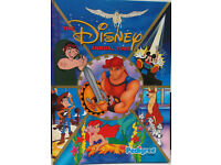The Disney Annual 1998 from Pedigree Books.