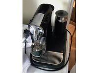 Nespresso Magimix Espresso Coffee Machine