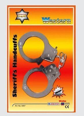 Handschellen für Kinder aus Metall (Metall-handschellen Für Kinder)