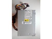 Gaming PC - Power Supply (PSU) (Dual Rail +12V1, +12V2 36A) Dell, Optiplex, Dimension, PowerEdge, PC