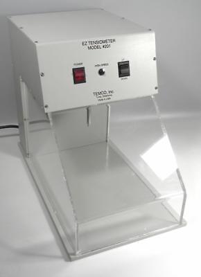Temco Eztensiometer 201 Motorized Surface Tensiometer