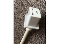 Genuine Apple Mac Power Cable