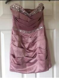 Lipsy dress size 8 and size 10
