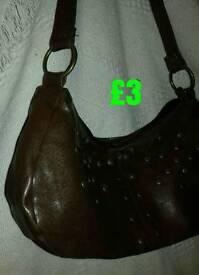 Woman handbag.