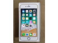 Apple iphone 6S Gold 32GB unlocked