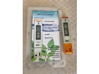 Water Resistant PH Meter (HM Digital PH-80)