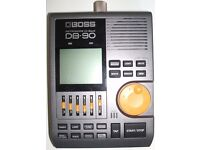 Boss Metronome DB-90