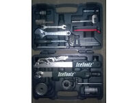 IceToolz bicycle repair kit. Condition is New