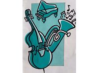 MUSICIANS FOR COMMUNITY JAZZ WORKSHOP/BLOW