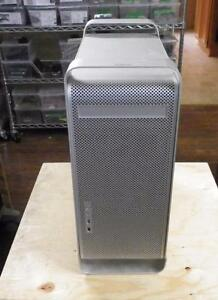 Apple Mac Pro A1186 Macpro3,1 2x E5462 Quad-Core 2.8GHz 8GB RAM 1TB HDD Radeon HD5770 1G