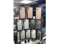 APPLE IPHONE 7/7+/8/8+/X/XS/XS/XS MAX 11 /11 PRO/11PRO MAX SEALED BOX APPLE WARRANTY