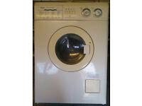 Zanussi WDS 1183 W Washer/Dryer