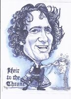 CARICATURES FROM PHOTOS/ OR AS ENTERTAINMENT