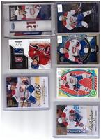 Montreal Canadiens Card for Sale!!!!!!!!