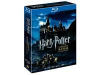 Harry Potter complete blu-ray boxset
