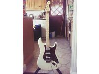 Fender 2007 American Deluxe Stratocaster for sale