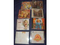 90s music CD bundle/job lot