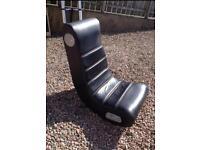 XL X Rocker Gamer Chair