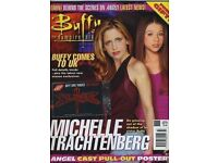 Buffy The Vampire Slayer Magazine