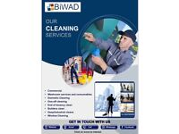 Cleaning Service - Domestic Cleaning/End of Tenancy/ House Cleaning/Carpet Cleaning
