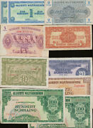 Banknotes Collection