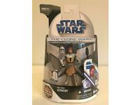 Star Wars Obi-wan Kenobi figure, brand new in sealed box
