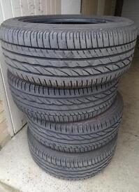 Bridgestone Turanza 205 55 16