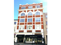 Office Space in London Kensington & Chelsea W8 - Book Viewing Today