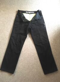 Red Route jeans - Men's size 36, great condition
