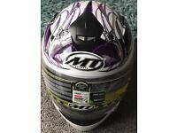 MT Thunder Helmet