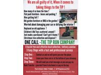 CPS One Call - The Tip Run Company