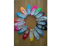 Women's Shoes Job Lot- 63 Pairs