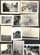 German Photo Lot