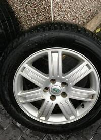 Range Rover Vogue Alloy Wheels