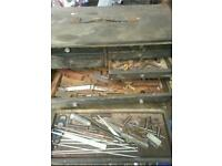 Engineering tool box